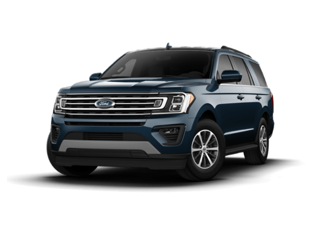 New 2018 Ford Expedition XLT 4x2 SUV in Odessa, TX